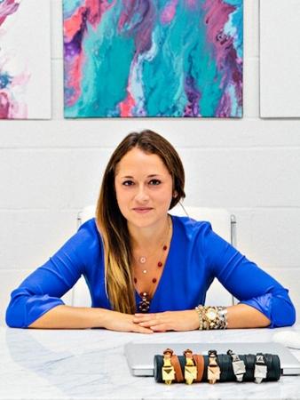 Designer Martine Ilana(デザイナー マーティン・イラナ)