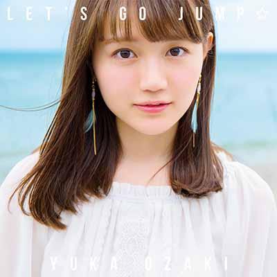 『LET'S GO JUMP☆』初回限定盤