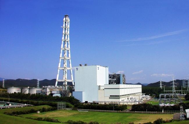川内発電所(イメージ)