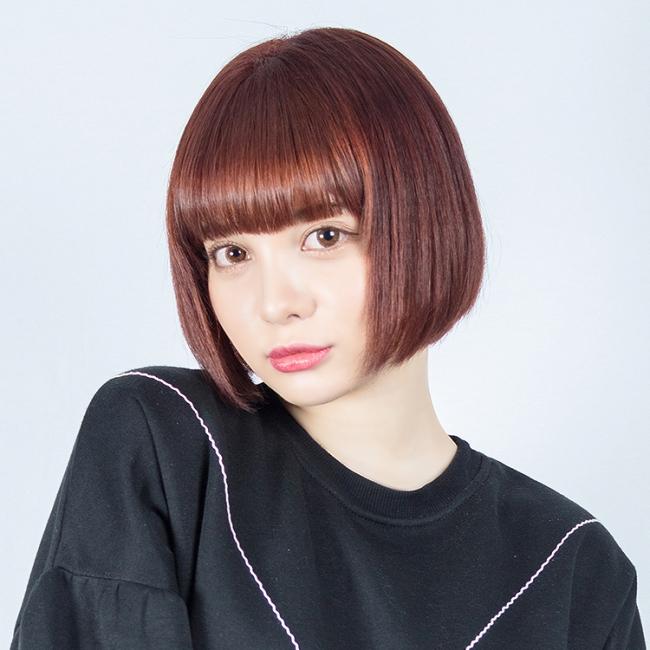 渡辺リサ(OTOZURE専属Tik Toker・日本国内のTik Tokフォロワー数2位)