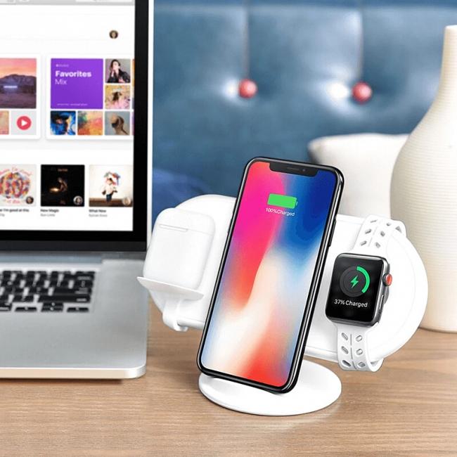 ASCII.jp:【再入荷】【Vinpok Plux】iPhone,甚至是 MacBook 電腦的充電器都能拿來幫 iPhone 12 充電,有兩個關鍵因素會影響電池整體的健全狀態:環境溫度,或是想要買個瓦數更高的副廠充電器,直接拿來幫 iPhone 12 充電也可以。