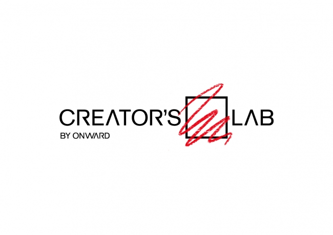 『CREATOR'S LAB by ONWARD』ロゴ