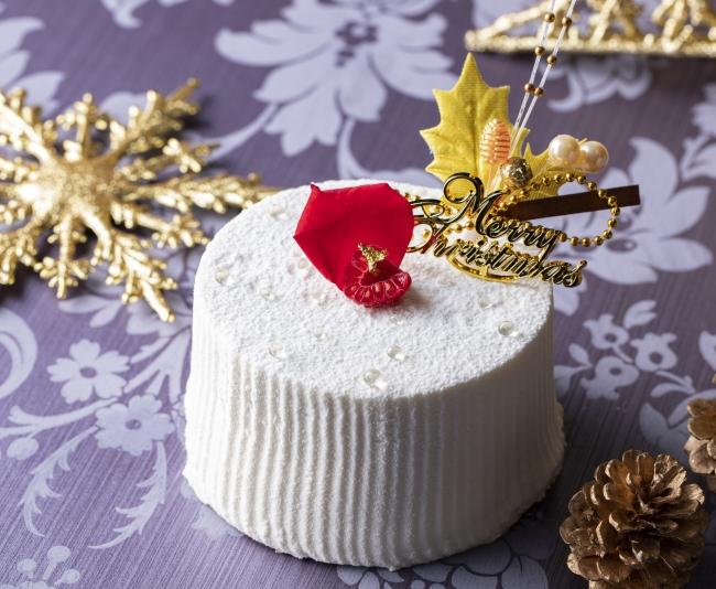 プリンセス・ショートケーキ