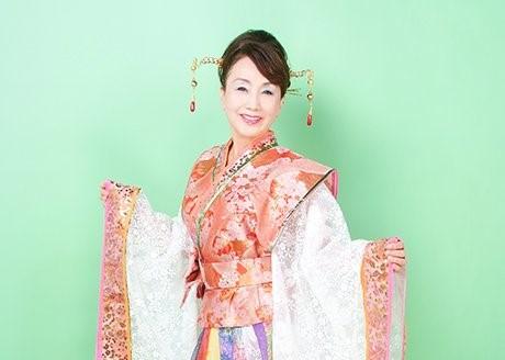 川本三栄子さん