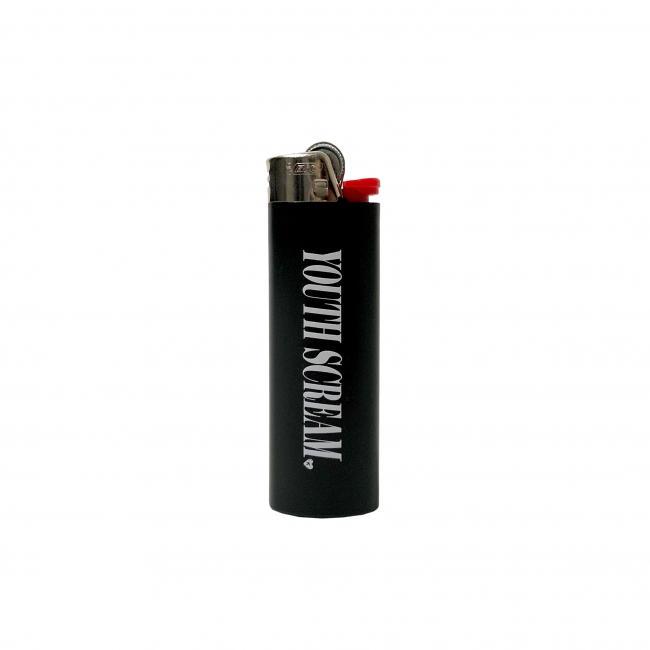YOUTH SCREAM LIGHTER 500円(税別)