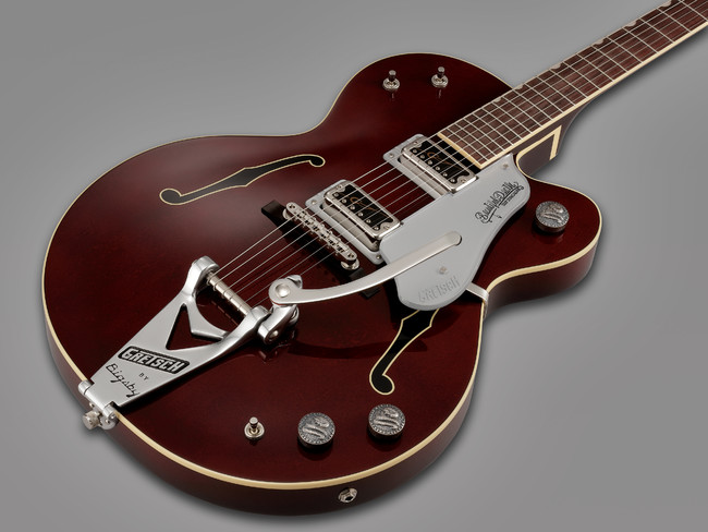 G6119T-65KA Kenichi Asai Signature Tennessee Rose™ with Bigsby® Lacquer