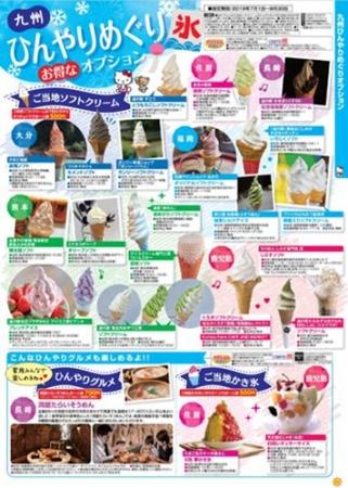 ソフトクリームイメージ