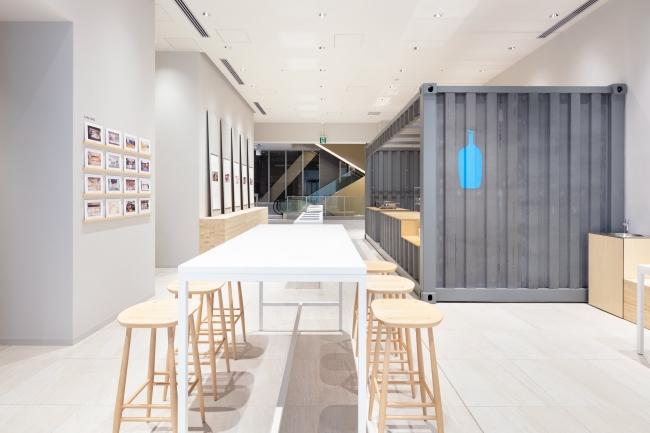 POP-UP カフェスペース