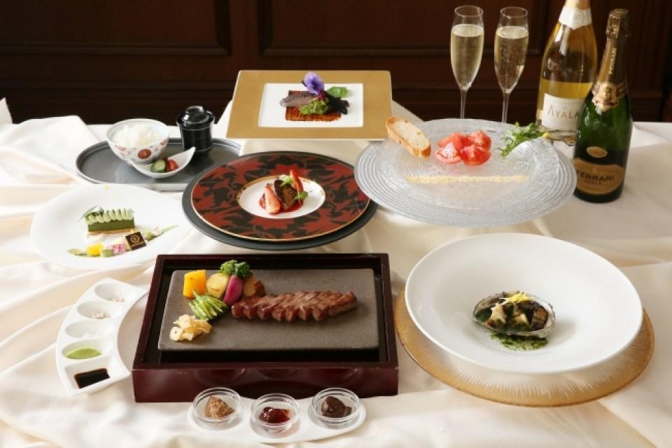 YAGOTO-TEI 10th Anniversary ディナー