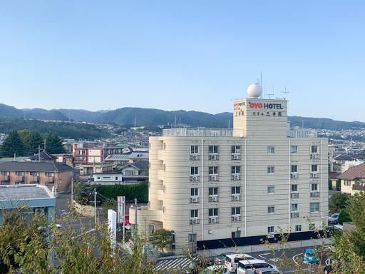 OYO Hotel Sankoen