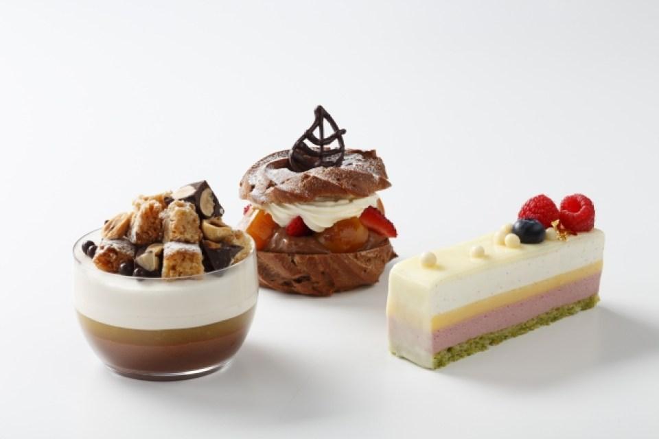 写真ーケーキ各種