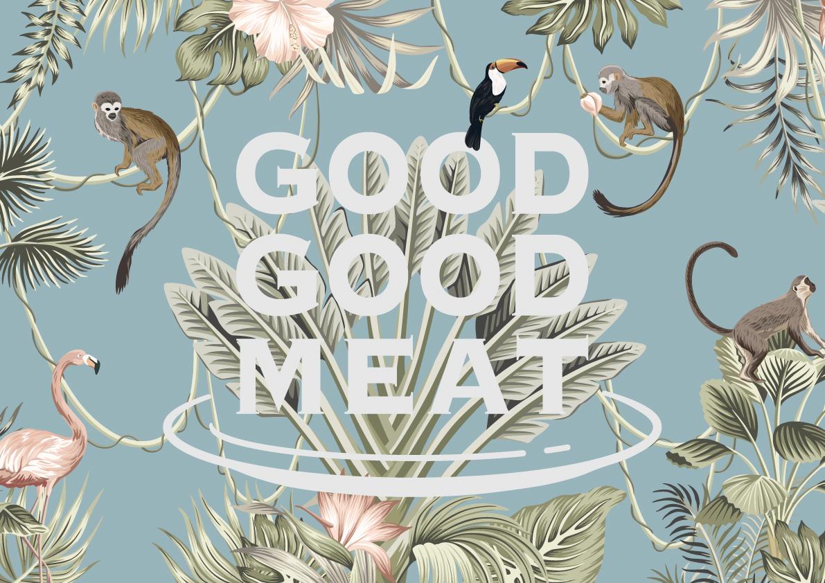 牧草牛・赤身肉の鉄板ビストロ【GOOD GOOD MEAT】三重県志摩市に11 ...
