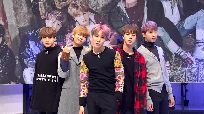『I AM K-POP IDOL 』(C) 2018 TV Chosun
