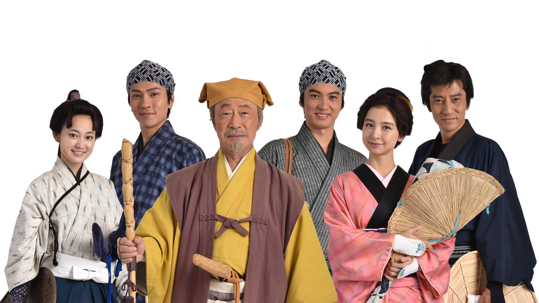 【BS-TBS】武田鉄矢『水戸黃門』シリーズ第2弾が放送決定 ...