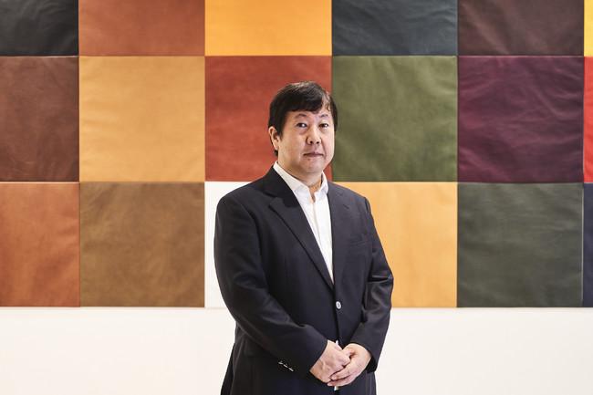 ハシモト産業株式会社 代表取締役社長 橋本信一