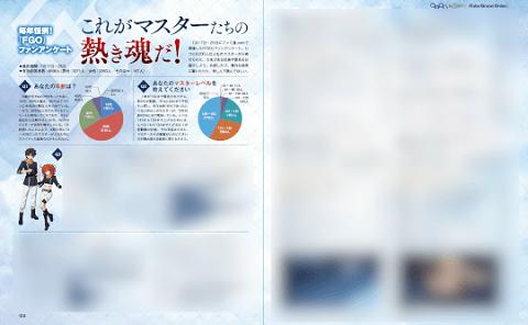 ゲーム情報誌『週刊ファミ通』緊急重版決定!!「Fate/Grand Order」號の勢いが止まらない! - 産経ニュース