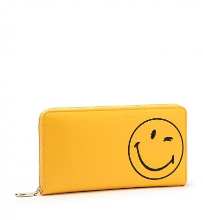 SMILEY(スマイリー) ML19SGN056 W19.5cm x H10cm 33,000円(税抜き) イエロー