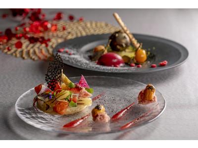 ウェスティンホテル仙臺プレミアムな食材と東北の味覚で彩る ...