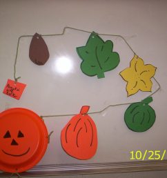fall and halloween projects for the classroom plant life cycles and pumpkin math  [ 2080 x 1544 Pixel ]