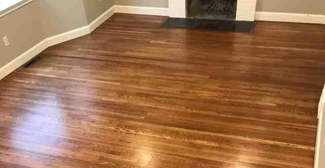 How to Deep Clean Hardwood Floors (14 Simple Steps) - Prudent Reviews