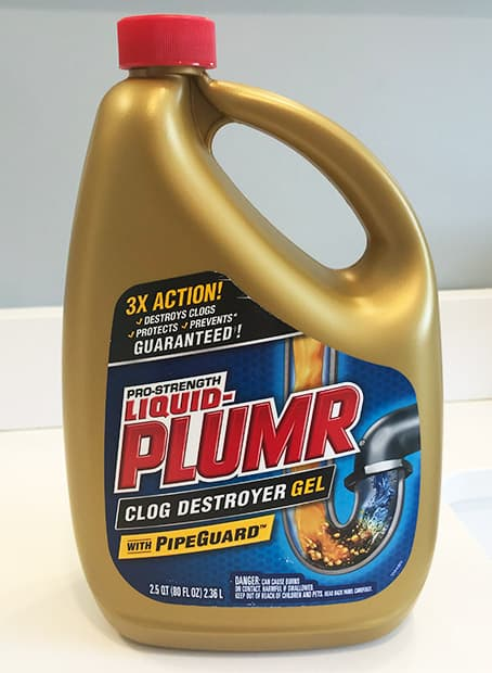 Can I Use Drano In Dishwasher : drano, dishwasher, Liquid-Plumr, Drano, (Which, Drain, Cleaner, Better?), Prudent, Reviews