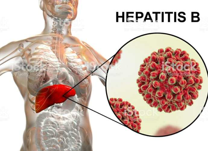 hepatitis A B C