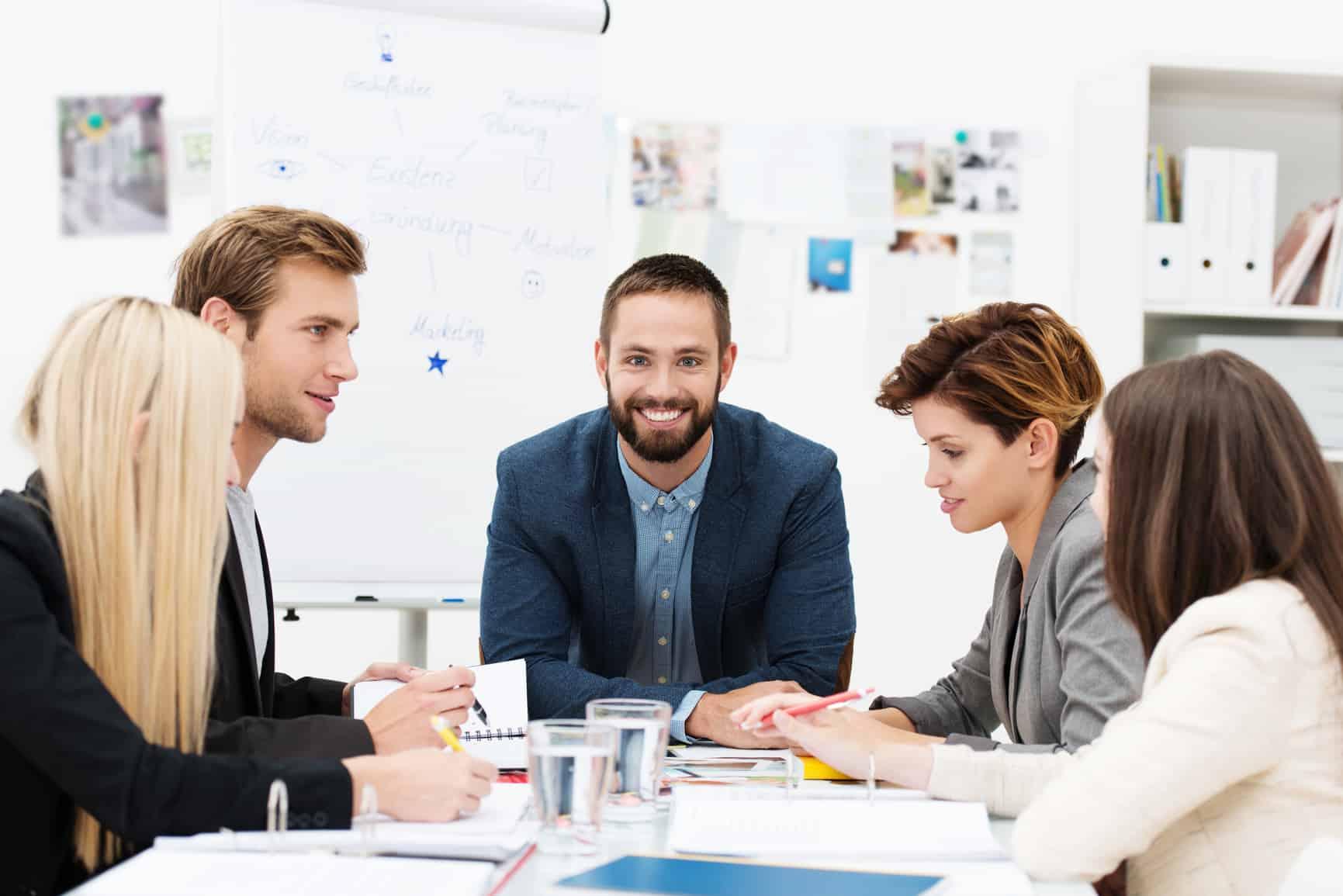 Identificar Empleados de Alto Potencial con la Matriz de