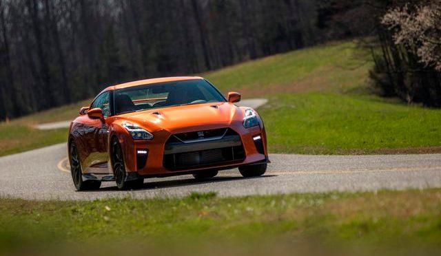 Nissan GT-R 2017 | rompe el paradigma de la emoción