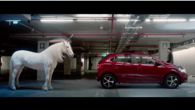 Onix | Chevrolet | presenta #SomosConectados la campaña publicitaria