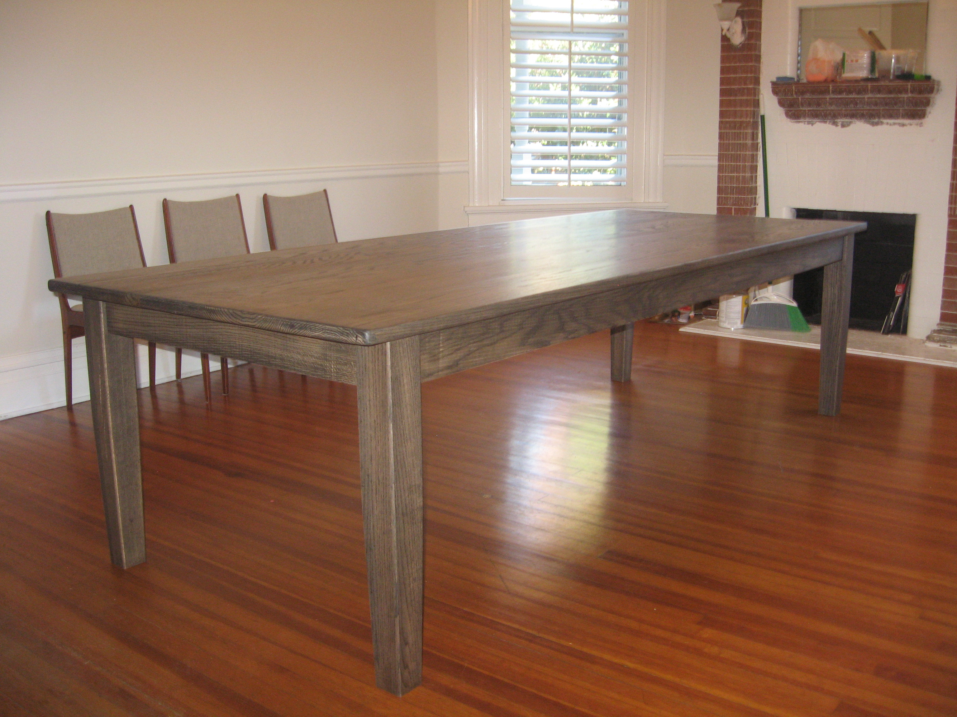 Crate And Barrel Dining Room Table Good Crate Barrel
