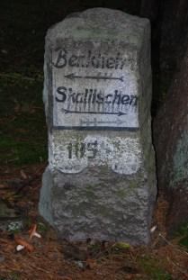 Lasy Skaliskie/Altheider Forst (d. Kreis Darkehmen/Angerapp) 2012
