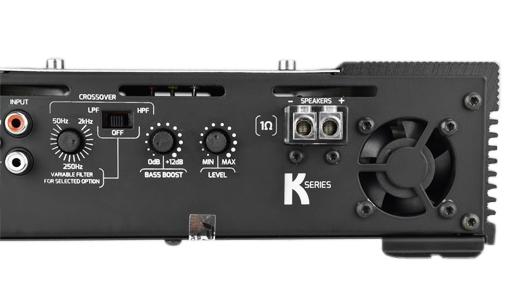 8K-1Ohm Control Side