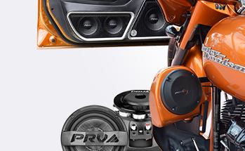 PRO Audio On Wheels®
