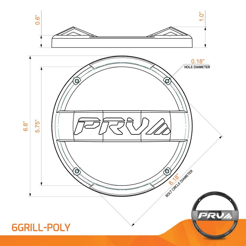 6GRILL-POLY---Highlights---Dimensions