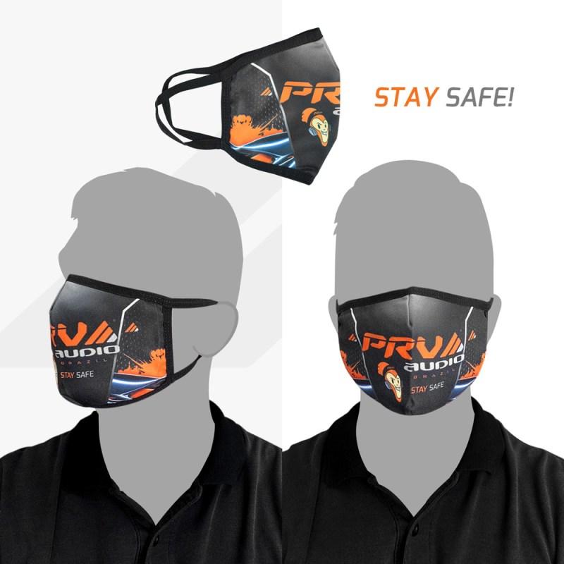 PRV Face Mask