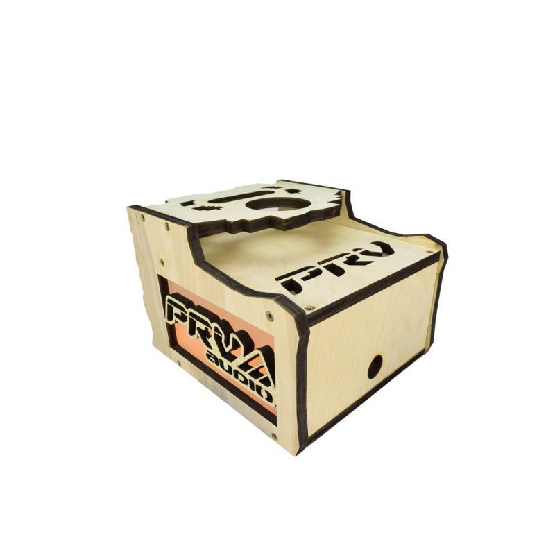 Radio-Box-2EQ-Acrylic---Back-View