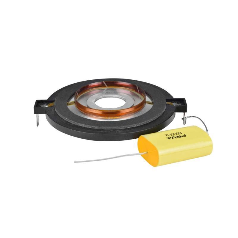 RPTW700Ti-4---Replacement-Diaphragm---Voice-Coil