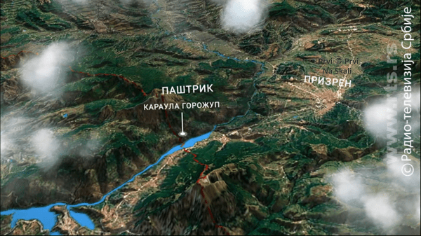 Ratne priče sa Paštrika (Merila vremena, RTS)
