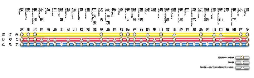 停車駅 (ていしゃえき) - Japanese-English Dictionary - JapaneseClass.jp