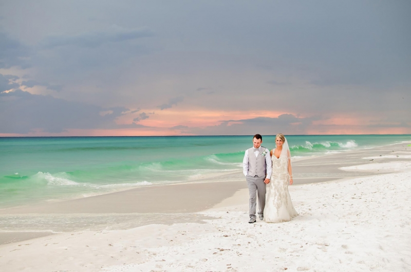 Florida Beach Weddings And Reception Packages