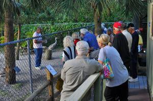 Group Tours & Outreach Programs