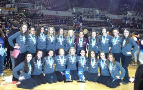 A Hot and Memorable Season for Poms