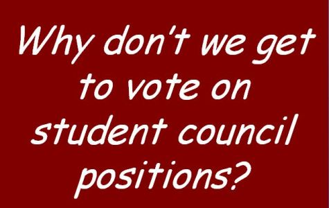 The Role of Student Council at Prairie Ridge