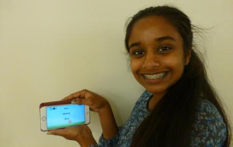 Meet Neha Konjeti, App Developer