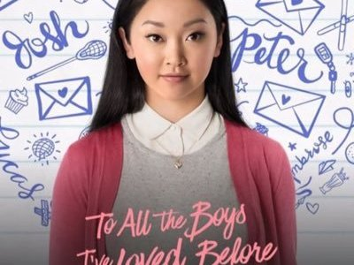 To All the Boys I've Loved Before: Netflix Instant Hit