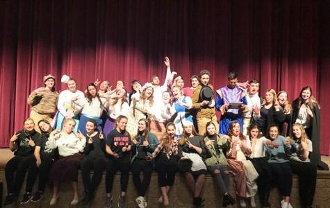 Class of 2019 Shares Best Memories