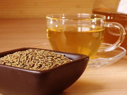 fenugree pierdere în greutate ceai