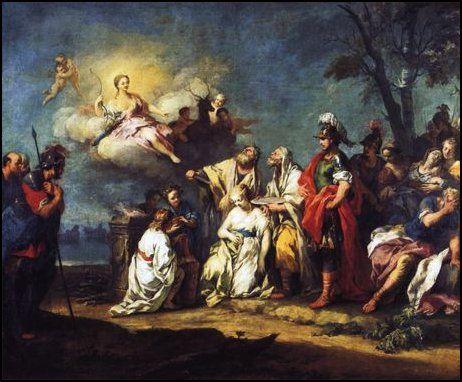 jacopo-amigoni-the-sacrifice-of-iphigenia