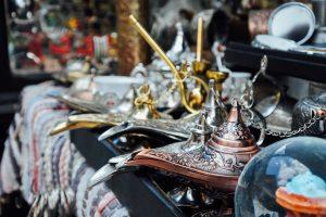 tourism-lamps-in-turkey-grand-bazaar