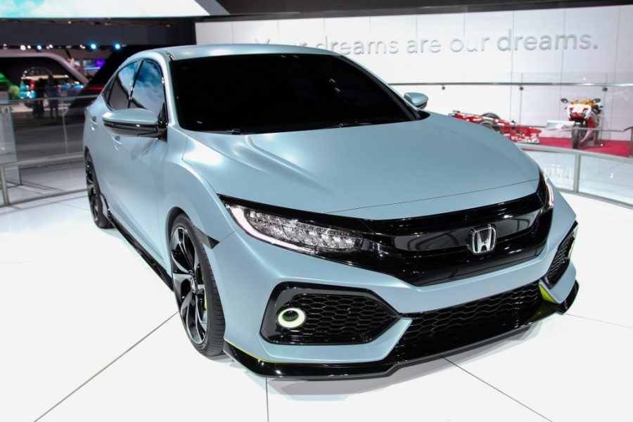 Best Auto - Honda